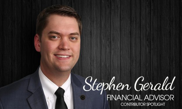 Here's Your Retirement Countdown | Stephen Gerrald