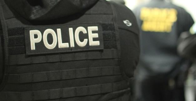 Greenville Police arrest report – 5 arrested over the weekend