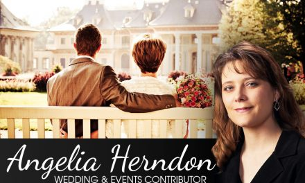 Angelia Herndon – New Contributor