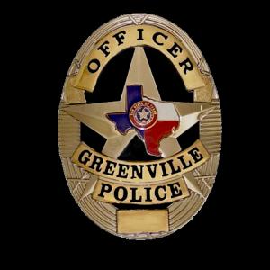 Greenville Police