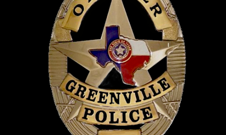 Greenville Police arrest report – January 24, 2017