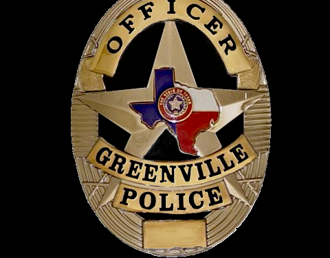 Greenville Police arrest report – February 15, 2016 – 5 arrested