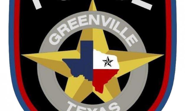 Greenville Police arrest report – January 18, 2017