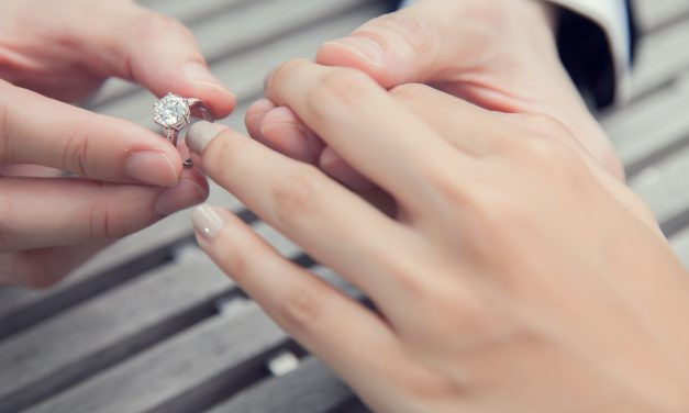 Newly Engaged?  The First 10 Things to do Next!