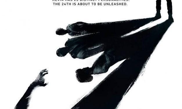 "The movie ""Split"" kills at the box office"