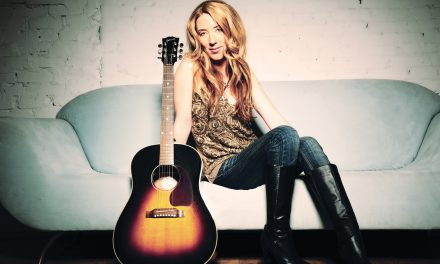 Greenville Entertainment Series presents Victoria Banks in February