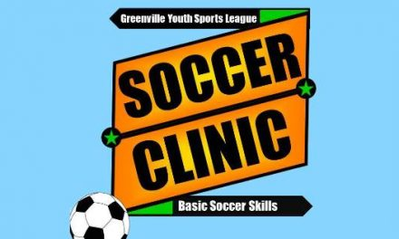 Youth soccer sports clinic to be held on February 18, 2017