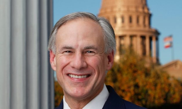Governor Greg Abbott: Voter Fraud Is Real, And We Must Stamp It Out