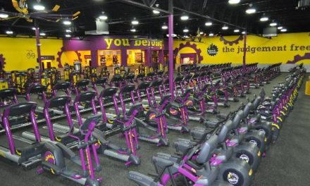 Planet Fitness scheduled to open in three weeks