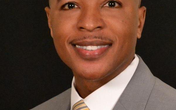 Dr. Liggins hired as new GISD Superintendent