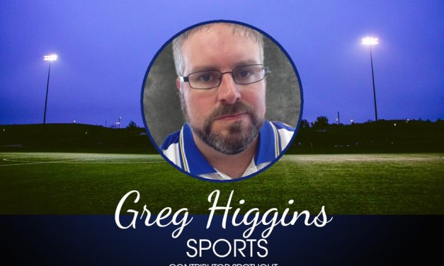 Giving Credit Where it's Due | Sports by Greg Higgins