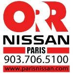 Orr Nissan – You get more with Orr