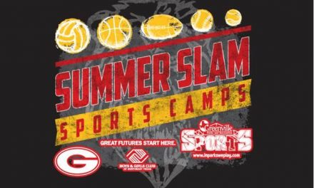Summer Slam Sport Camps