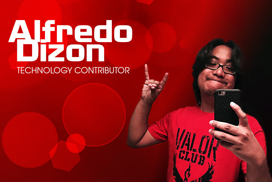 Alfredo Dizon – Contributor Spotlight