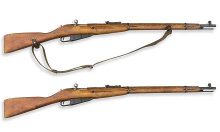 Audie Murphy/American Cotton Museum Gun Show this weekend