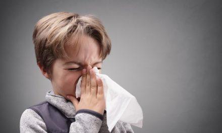 Flu activity increasing in the area – recent school closings