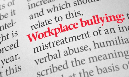 Bullying in the workplace…are you a victim?