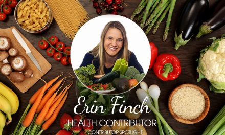 Colder weather calls for soups and chilis – Health Contributor, Erin Finch