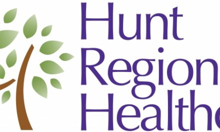 Hunt Regional Healthcare offers free support groups to the community