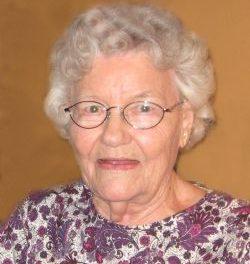 Ruth Ford Morrow