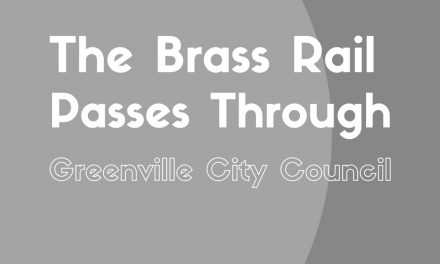 Greenville City Council approves Brass Rail permit