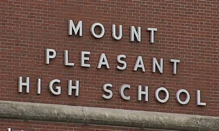 Coach killed, 18 students injured in bus crash near Mount Pleasant