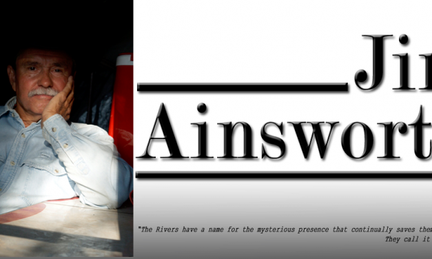 Jim Ainsworth to unveil latest novel at Texas A&M-Commerce this month