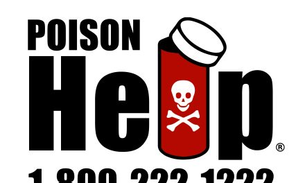 National Poison Prevention Week –  What you need to know
