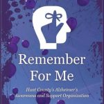 Remember For Me Walk set for March 25