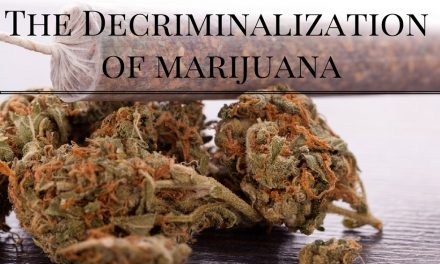 Do you think marijuana should be decriminalized in Texas? – Take our poll