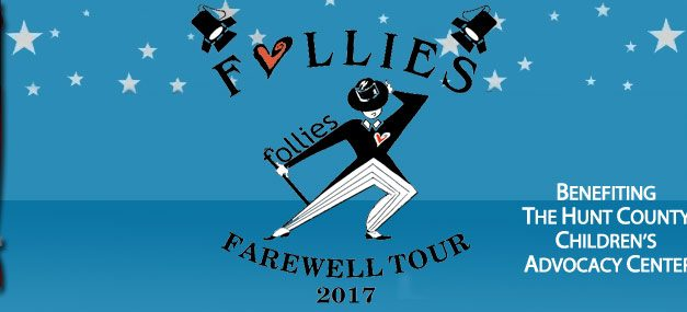 The Greenville Follies this weekend
