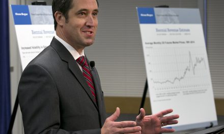 Comptroller Glenn Hegar Distributes Nearly $620 Million in Monthly Sales Tax Revenue to Local Governments