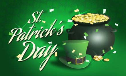 St. Patrick's Day – 3 things you probably didn't know!