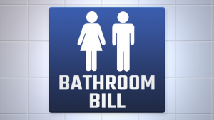 Tick Tock The Clock Ran Out For The So Called Bathroom Bill In