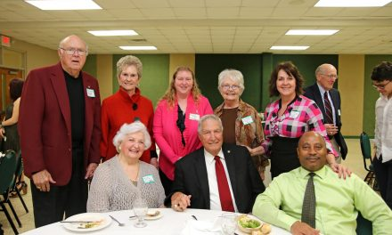 PJC hosts second Scholarship Donor & Recipient Celebration Banquet