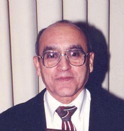 Ruben A. Gutierrez of Celeste