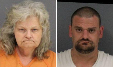 2 arrested – Greenville PD arrest report – April 12, 2017