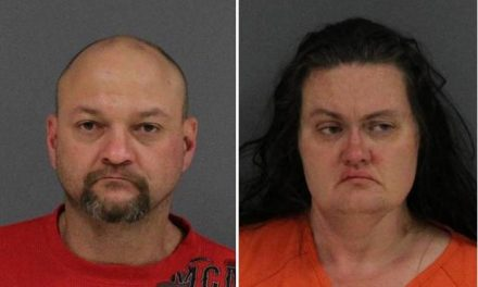 Couple indicted for armed robbery