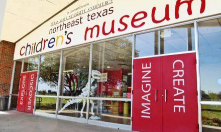 Northeast Texas Children's Museum to host annual silent auction fundraiser