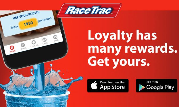New Racetrac Store to open in May
