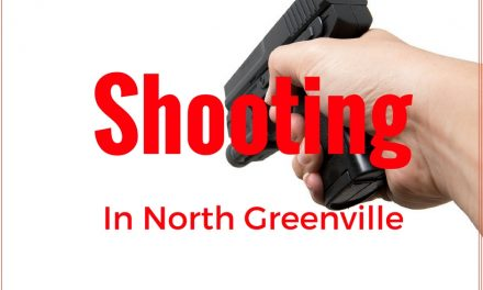 4 suspects are wanted in Greenville shooting