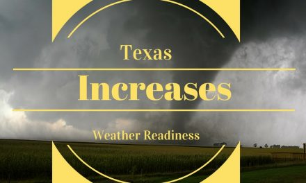 Governor Abbott Increases Readiness Of State Operations Center As Severe Weather Is Set To Impact Texas