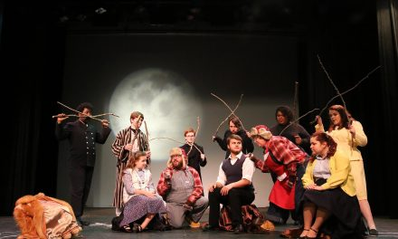 """The Lion, The Witch and The Wardrobe"" opens Thursday at PJC"