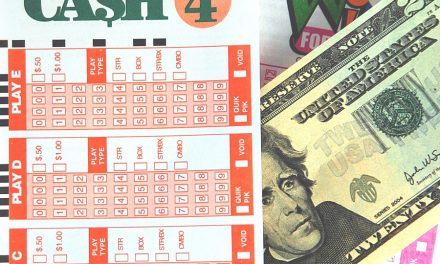 Texas House approves bill making lottery winners anonymous