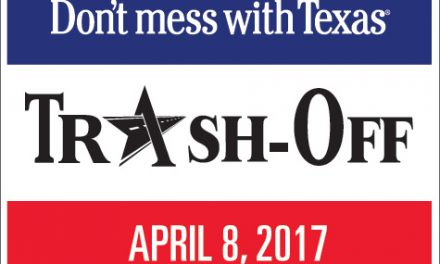 Don't mess with Texas Trash-Off today – Keep Texas Beautiful