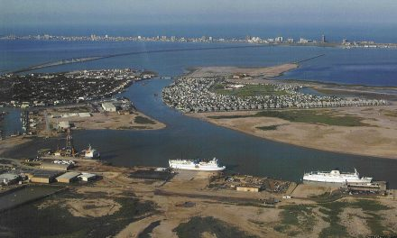 Will an Expanded Panama Canal Help Texas Ports?