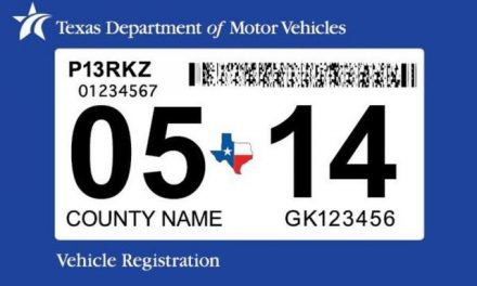 Pay it or Park it – Texas withholds registration if child support is owed