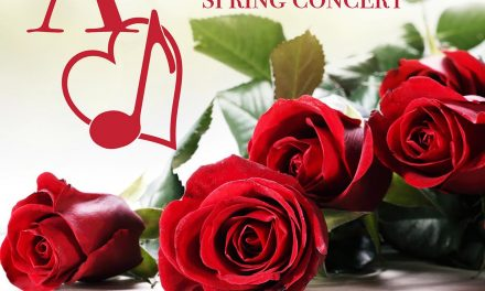 """PJC offering """"A Season of Love"""" free concert Tuesday, April 18"""