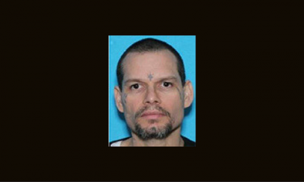 Reward Increased to $12,500 for Most Wanted Fugitive from Brownsville