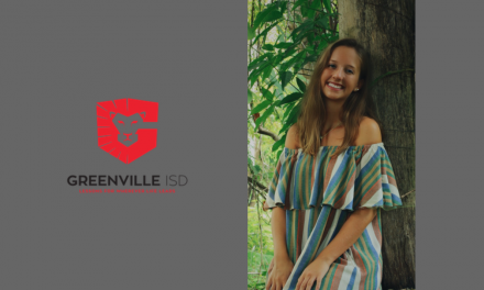 Greenville HS Senior, Olivia Littlefield, Selected to All-State Academic Excellence Team